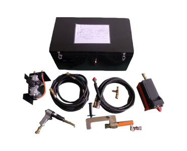 气动液压工具