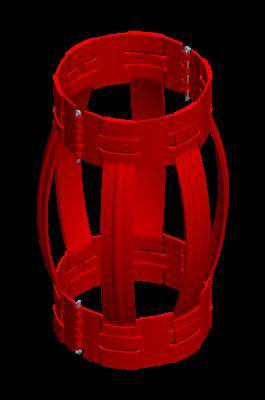 天津编织式弓簧扶正器