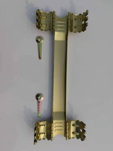 跨接箍电缆保护器