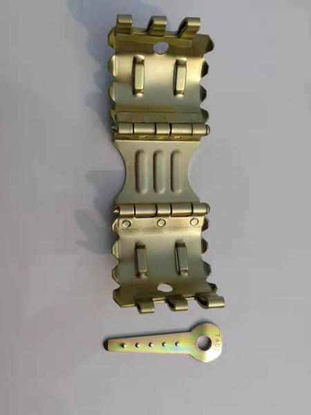 中间电缆保护器